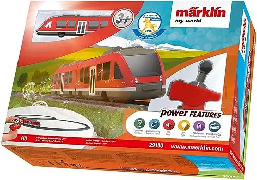 promociones Märklin Märklin Märklin 29100 de Tren nahverkehrs Lint batería, vehículos  el estilo clásico