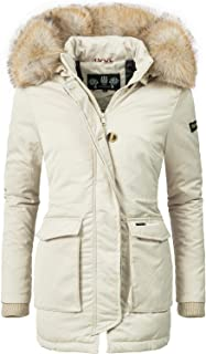 Amazon.it: donna Bianco Cappotti Giacche e cappotti