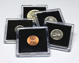 collectible coin holders