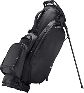 VESSEL Player 2.0 Stand Double Strap Carry Golf Bag