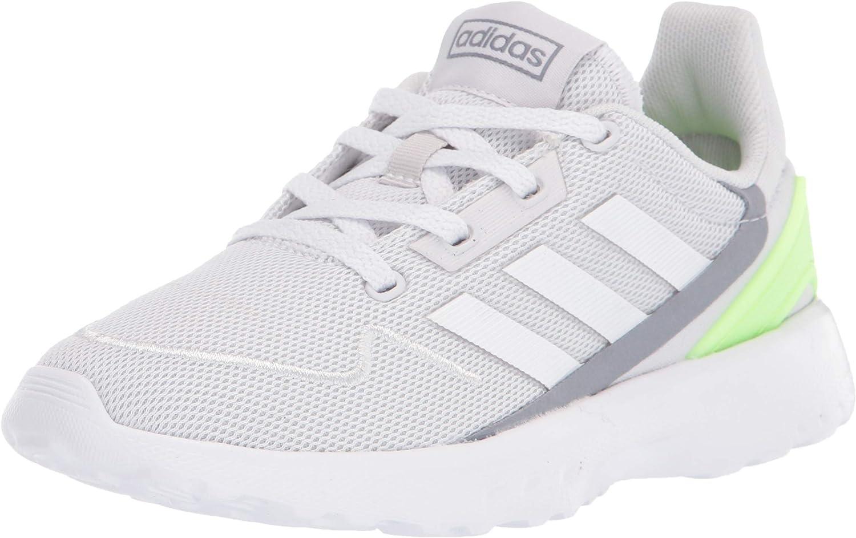 adidas Over item handling Unisex-Adult Max 86% OFF Nebula Zed Sneaker K