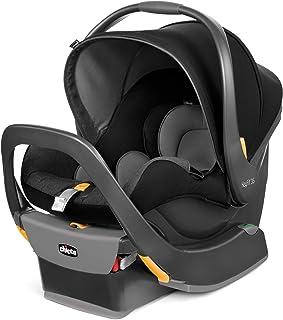 Chicco KeyFit 35 Infant Car Seat - Onyx, Black