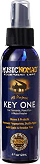 MusicNomad All Purpose One Cleaner, MIDI Keyboard Controller