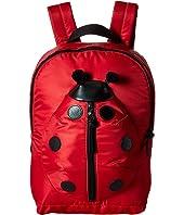 Dolce & Gabbana Kids - Ladybug Backpack (Toddler/Little Kids/Big Kids)