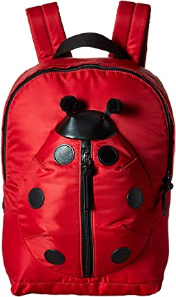 Dolce & Gabbana Kids - Ladybug Backpack (Toddler/Little Kids/Big Kids)