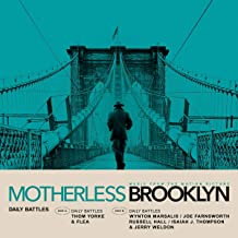 Daily Battles (From Motherless Brooklyn) Ost [Disco de Vinil]