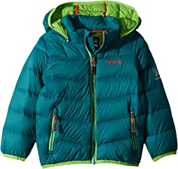 Percy Micro Down Jacket (Toddler/Little Kids/Big Kids)