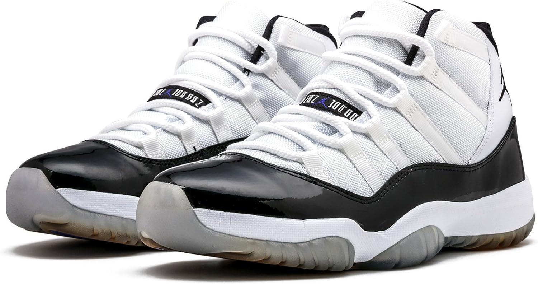 Nike air Jordan 11 Retro - Age - Adulte, Couleur - Blanc, Genre ...