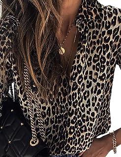 große Auswahl an Farben begrenzter Verkauf letzter Rabatt Suchergebnis auf Amazon.de für: leoparden bluse - Braun