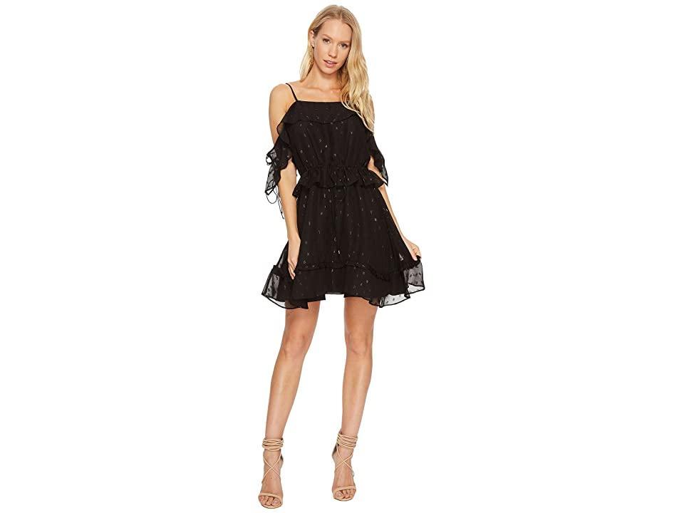 KEEPSAKE THE LABEL Last Chance Dress (Black) Women
