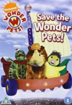 Wonder Pets Save the Wonder Pets (DVD ) 2009