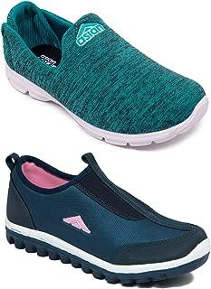 ASIAN Walking Shoes,Sports Shoes,Running Shoes, Gym Shoes, Training Shoes, Tracking Shoes, Combo Shoes for Women