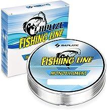 SAPLIZE Monofilament Fishing Line, 10lb-30lb, Super Strong Strength Fishing Line, MN01 Series