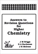 Best revision questions for higher chemistry answers Reviews