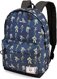 Toy Story Infinity-HS Rucksack Mochila Tipo Casual 42 Centimeters 23 Multicolor (Multicolour)