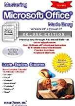 mastering microsoft office made easy