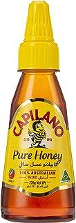 CAPILANO Honey Squeeze Bottle, 220 gm