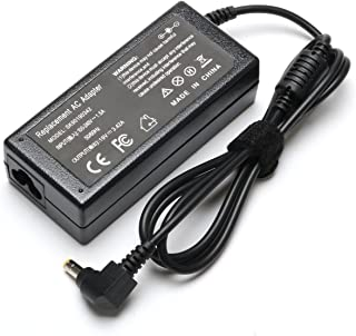 AMLINKER 65W 19V 3.42A Asus Laptop Charger Replacement for ASUS X401 X401A X401U X501 X501A X502CA X550 X550C X550CA X550L X550LA X550LB X550LNV X550ZA X551 X551C X551CA X551M X551MA X551MAV X751MA