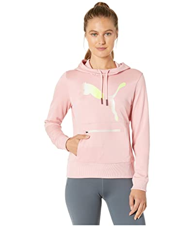PUMA Shift Hoodie (Bridal Rose) Women