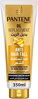 Pantene Pro-V Anti-Hair Fall Oil Replacement For Unisex, 350 ml