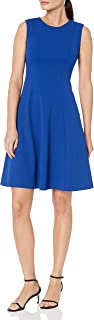 Tommy Hilfiger Women's Fit and Flare Dress