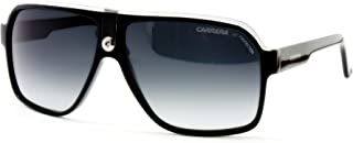 Sunglasses Carrera 33 8V69O Acetate Black Gradient Grey