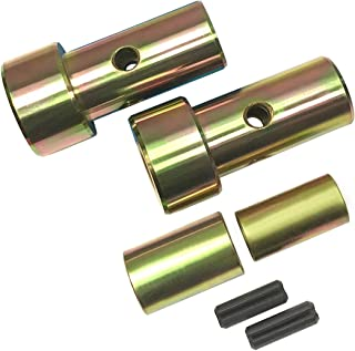 TerraKing Quick Hitch Bushing Kit - Category 1 [TK95029]