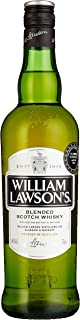 "William Lawson""s Scotch Whisky 1 x 0.7 l"