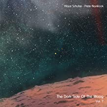 SCHULZE,KLAUS & PETE NAMLOOK - Dark Side Of The Moog Vol. 7 obscured By Klaus (2019) LEAK ALBUM