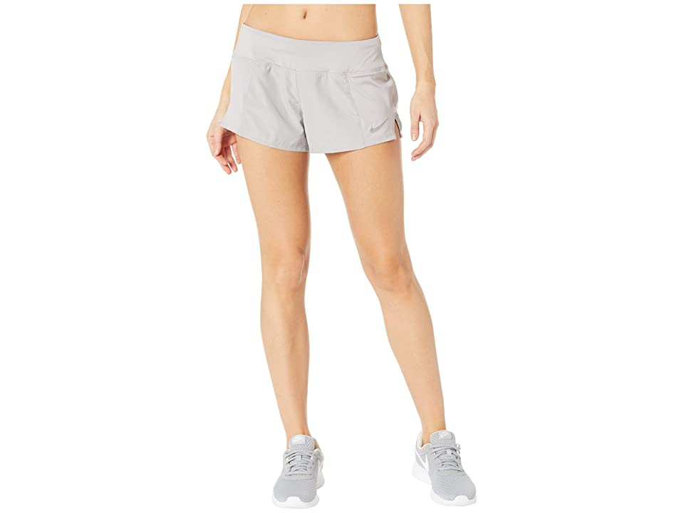 Nike Dry Short Crew 2 (Atmosphere Grey) Women