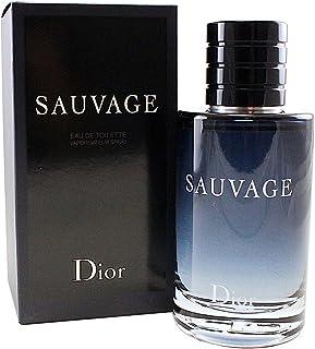 Dior Sauvage Eau de Toilette Spray for Men 100ml