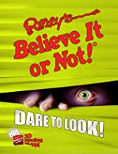 Ripley's Believe It Or Not! Dare to Look! (10) (ANNUAL)