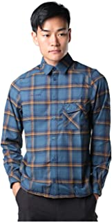 [マムート] Belluno Tour Longsleeve Shirt AF Men ベルーノ ツアー ロングスリーブ シャツ AF 5965/orion-timber 1030-02630