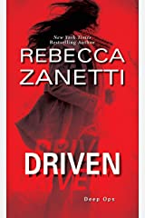 Driven: A Thrilling Novel of Suspense (Deep Ops) マスマーケット