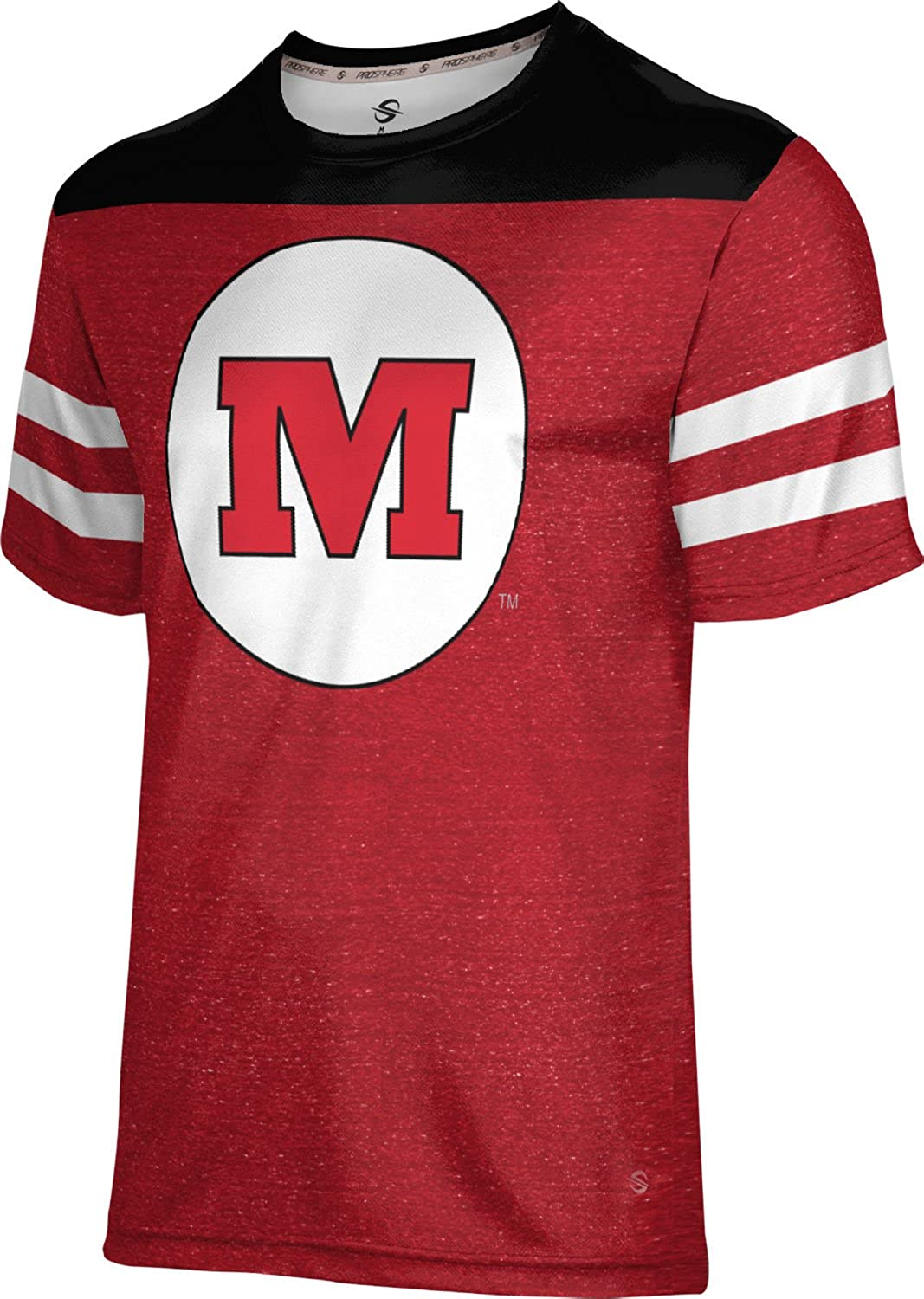 ProSphere Monmouth Max 50% OFF College Men's Gameday Washington Mall T-Shirt Performance