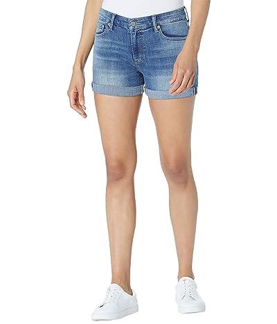 Lucky Brand Ava Roll Shorts Women