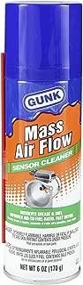 Gunk MAS6 Mass Air Flow Sensor Cleaner - 6 oz.