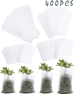 plastic bags for growing plants