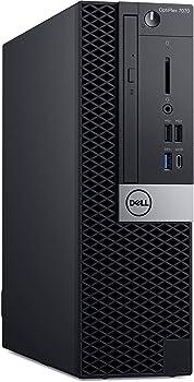 Dell OptiPlex 7070 SFF Desktop (Octa i7-9700 / 16GB / 256GB SSD)
