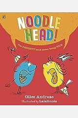 Noodle Head Kindle Edition