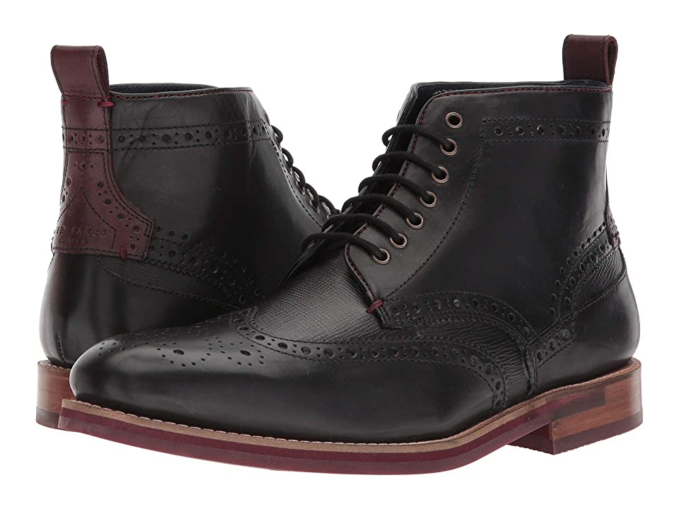 Ted Baker Hjenno (Black) Men