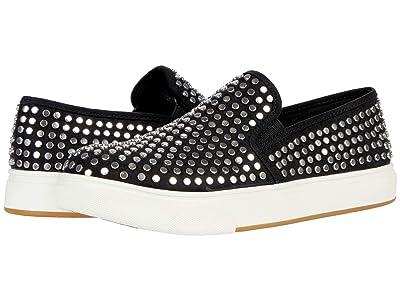 Steve Madden Coulter-S Sneaker (Black Multi) Women