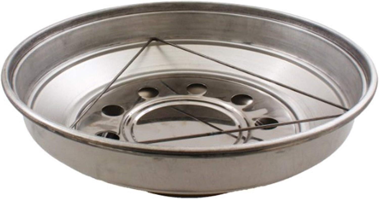 Pentole Agnelli COALFORNOOCCHIO30 Familia Nonna Aurelia horno, aluminio, gris, 30 cm