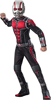Rubie's Deluxe Ant-Man Child Costume