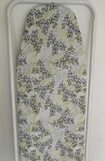 J&J home fashion Readypress Over The Door, Ironing Board Cover with pad 42x14inch