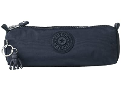 Kipling Freedom Pouch (Blue/Blue) Handbags