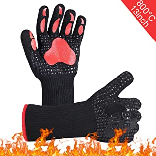Best the glove oven mitt Reviews