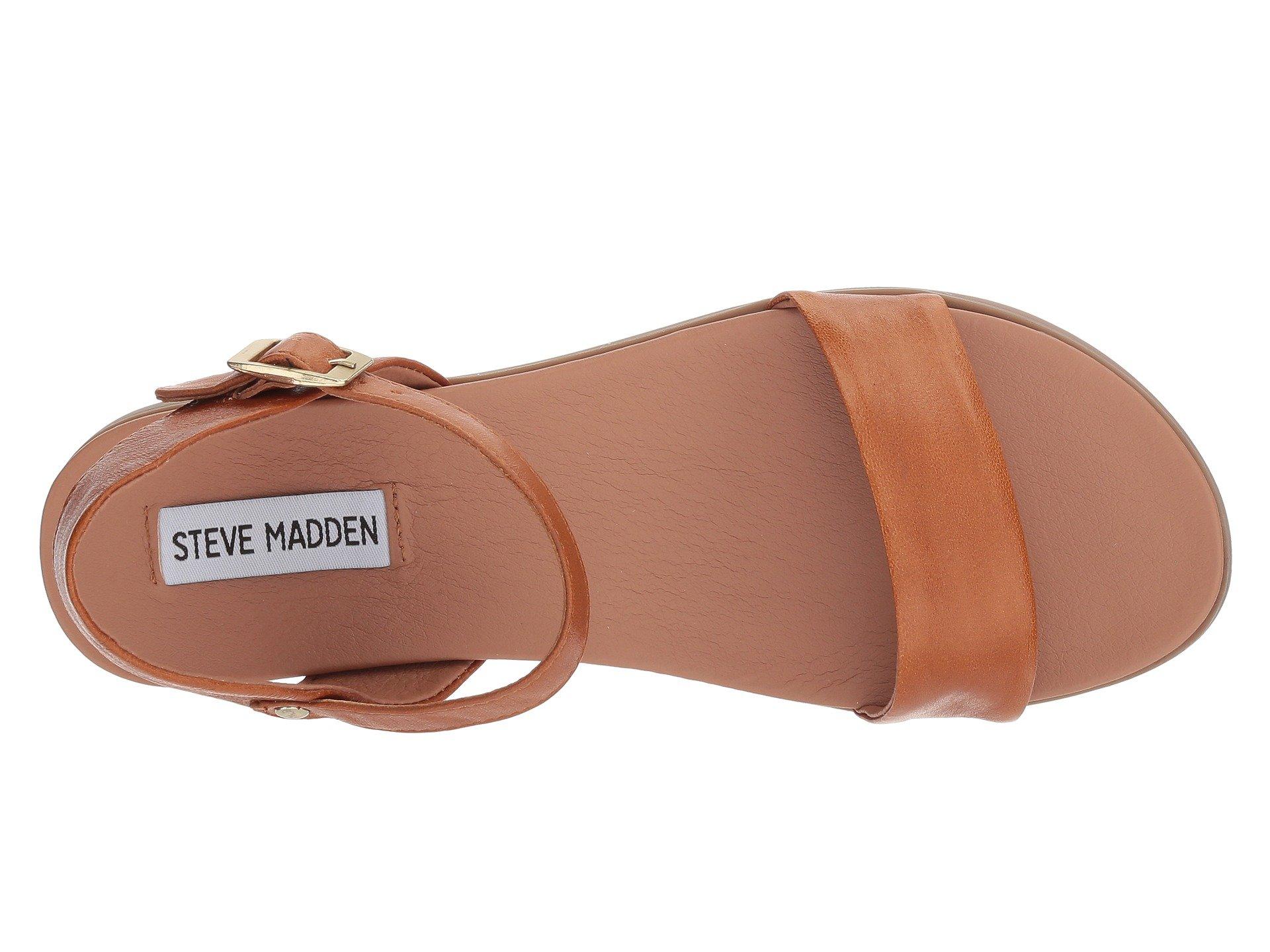 Dina Tan Madden Sandal Steve Leather qZRWYFnA
