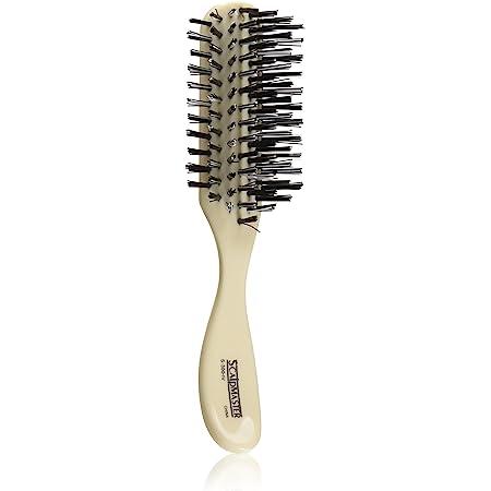 Scalpmaster Nylon Bristle Salon Contour Brush (S-300-IV)
