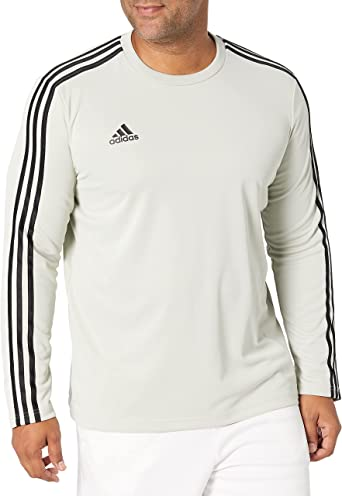 adidas Men's Soccer Tango Terry Long sleeve Jersey